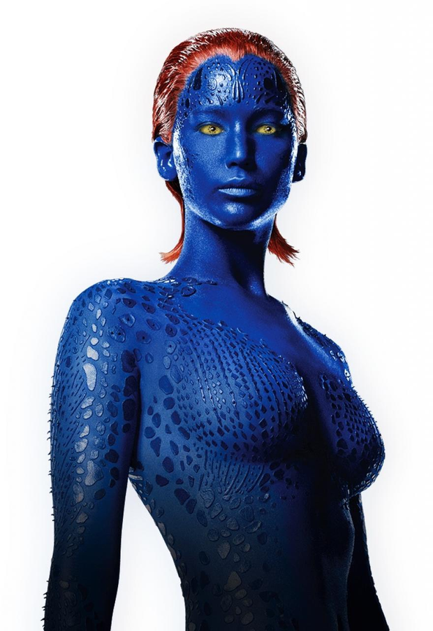 Mystique X Men Movies Villains Wiki Fandom Powered By Wikia Jennifer Lawrence X Men Mystique Marvel Jennifer Lawrence