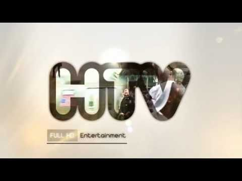 Glossy Video Logo or TV Ident - AE template - After Effects 3D ...