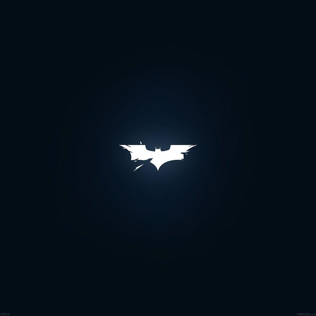http://iPadpapers.co | ab55-wallpaper-batman-logo-dark-shattered | get this wallpaper: http://goo.gl/opG34g