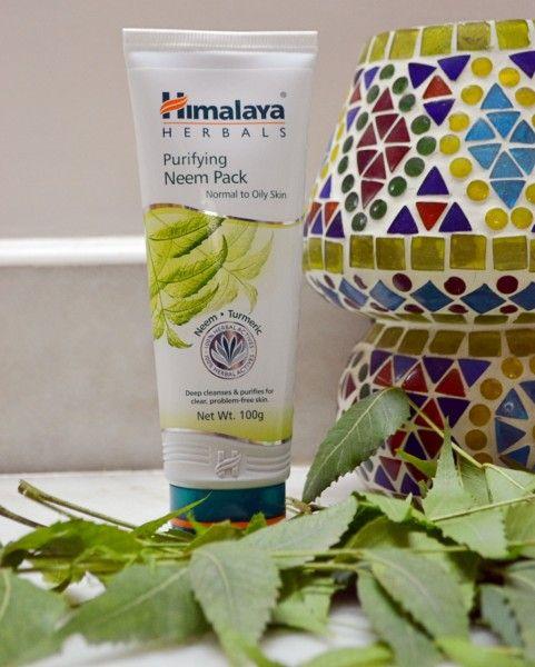 Review Himalaya Neem Face Wash Untuk Jerawat