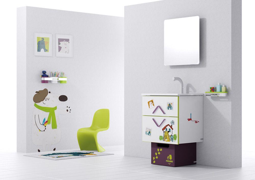 Sonia bath muebles y accesorios de ba o lavabos for Muebles y accesorios para banos pequenos