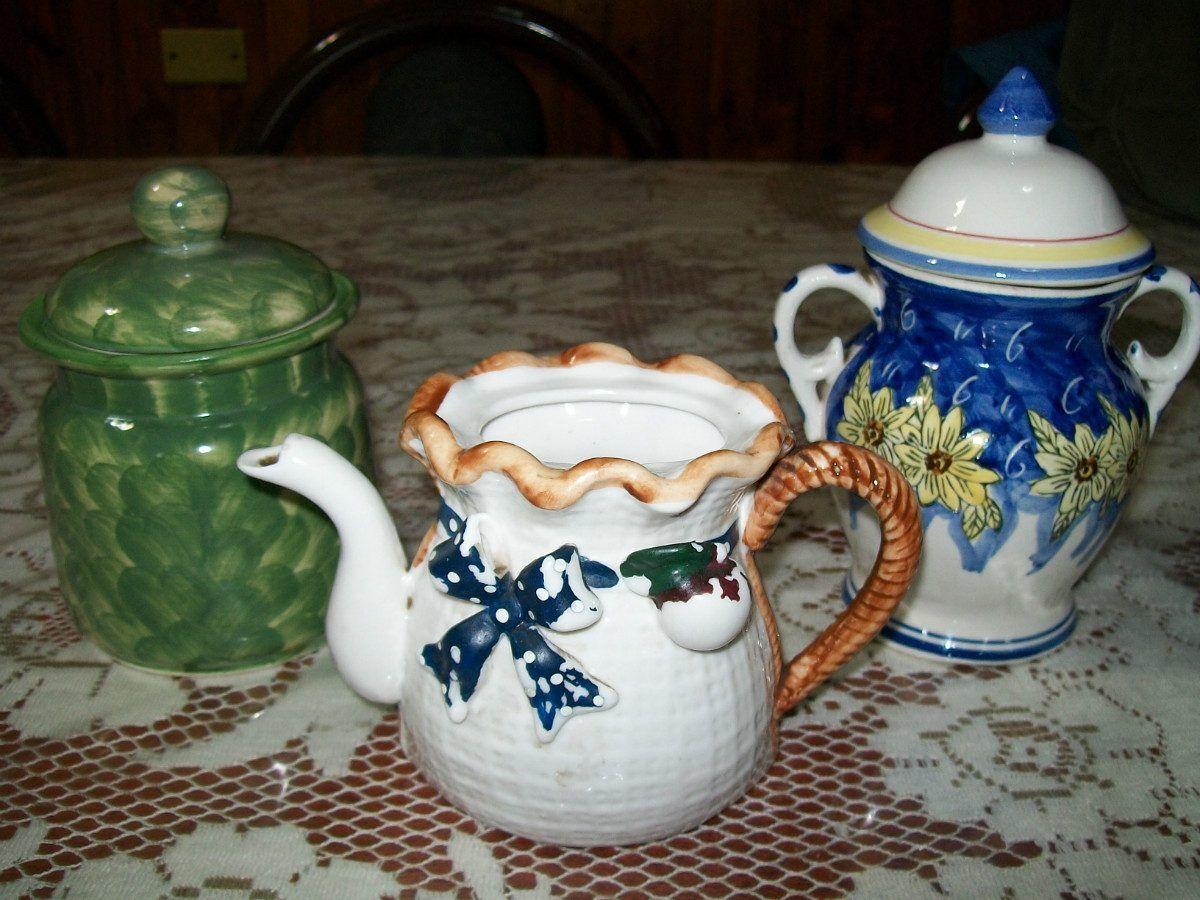 Adornos en ceramica para cocina buscar con google - Ceramica para cocinas ...