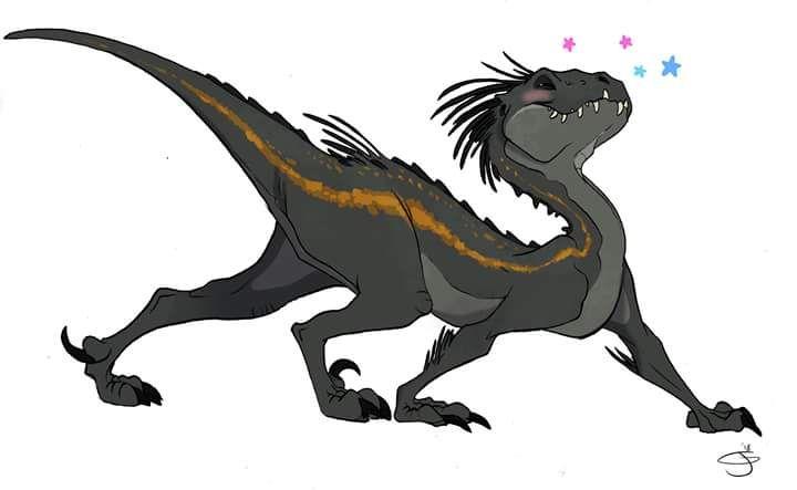 The Indoraptor is fabulous   Jurassic en 2018   Pinterest   Jurasico ...