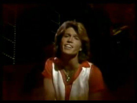 Andy Gibb Don T Throw It All Away With Images Andy Gibb 70s