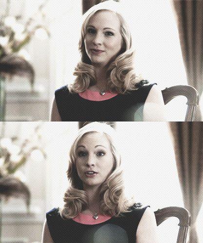 Image de actress, Vampire Diaries, and blonde