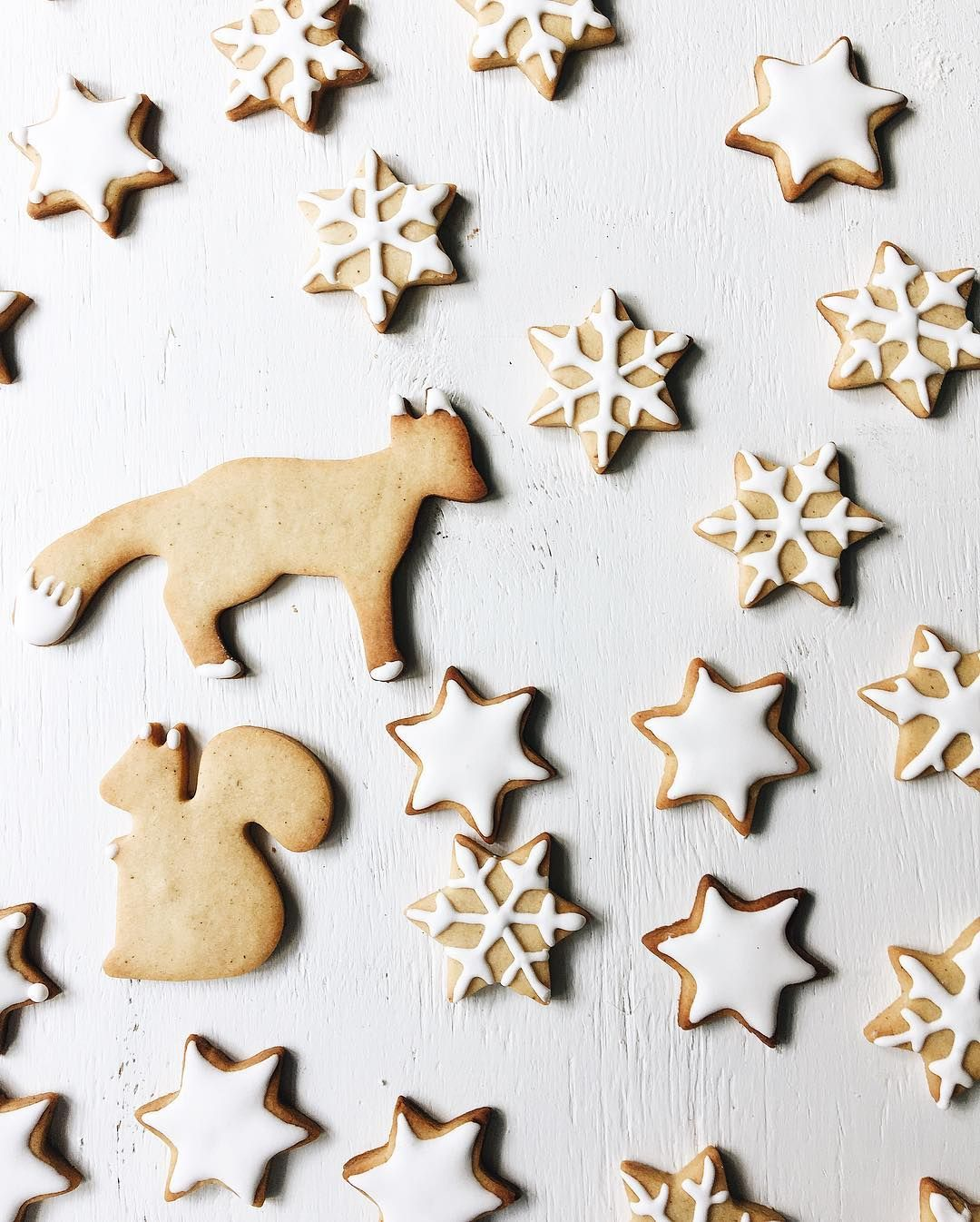 Ice ice baby... iced iced biscuits... 2 ingredients icing recipe on ...