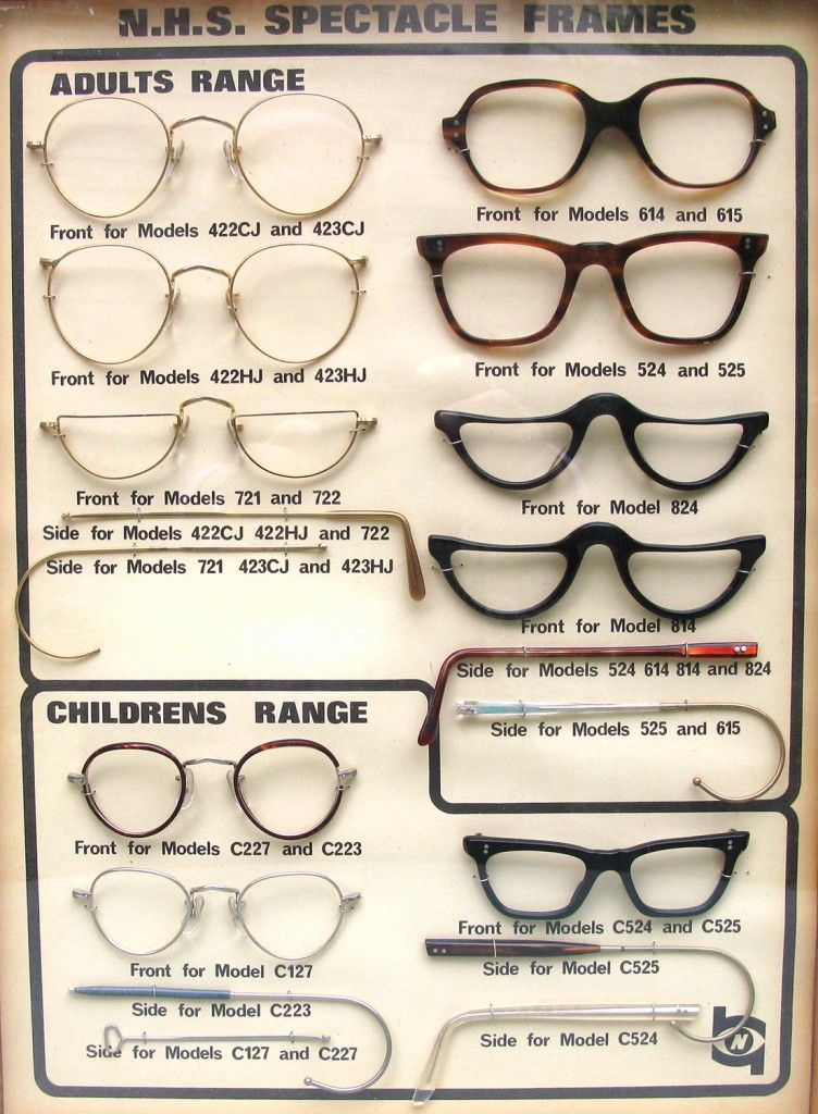 f0da9c80bb NHS Glasses Case 2