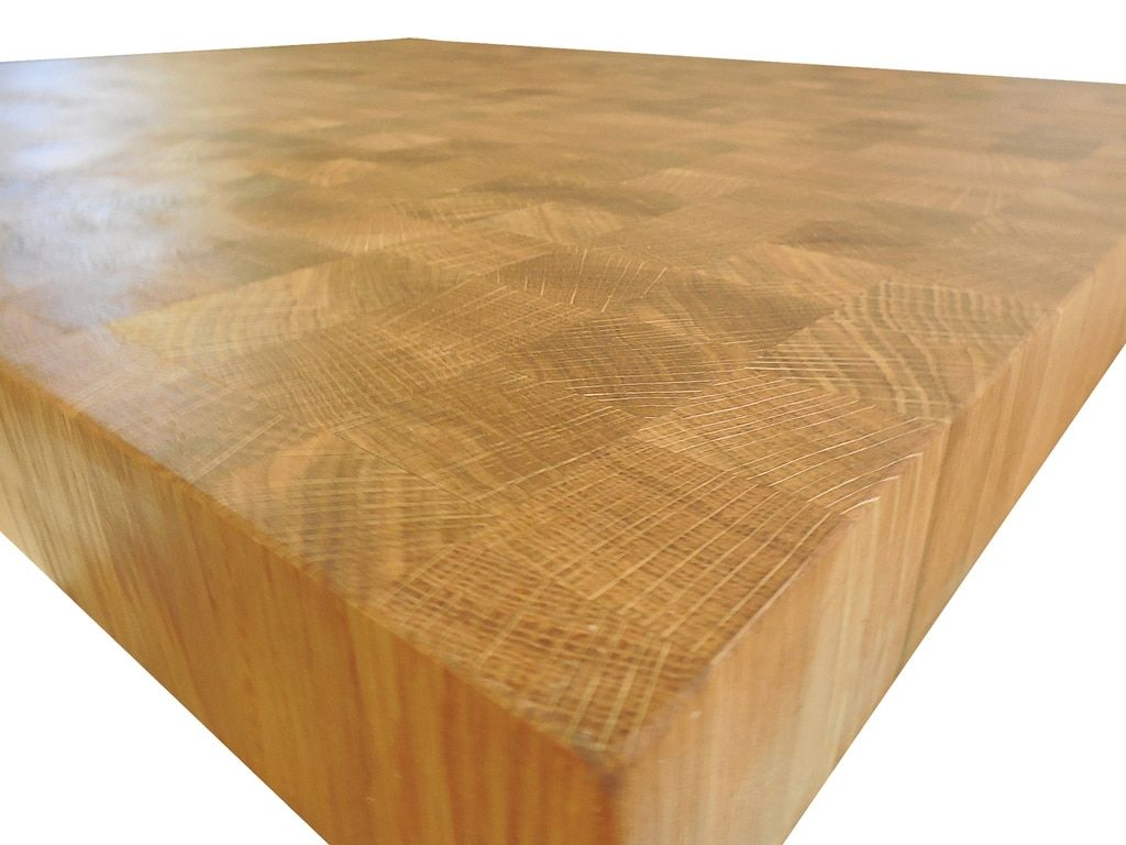 End Grain White Oak Countertop Customize Order Online Butcher Block Butcher Block Countertops Countertops