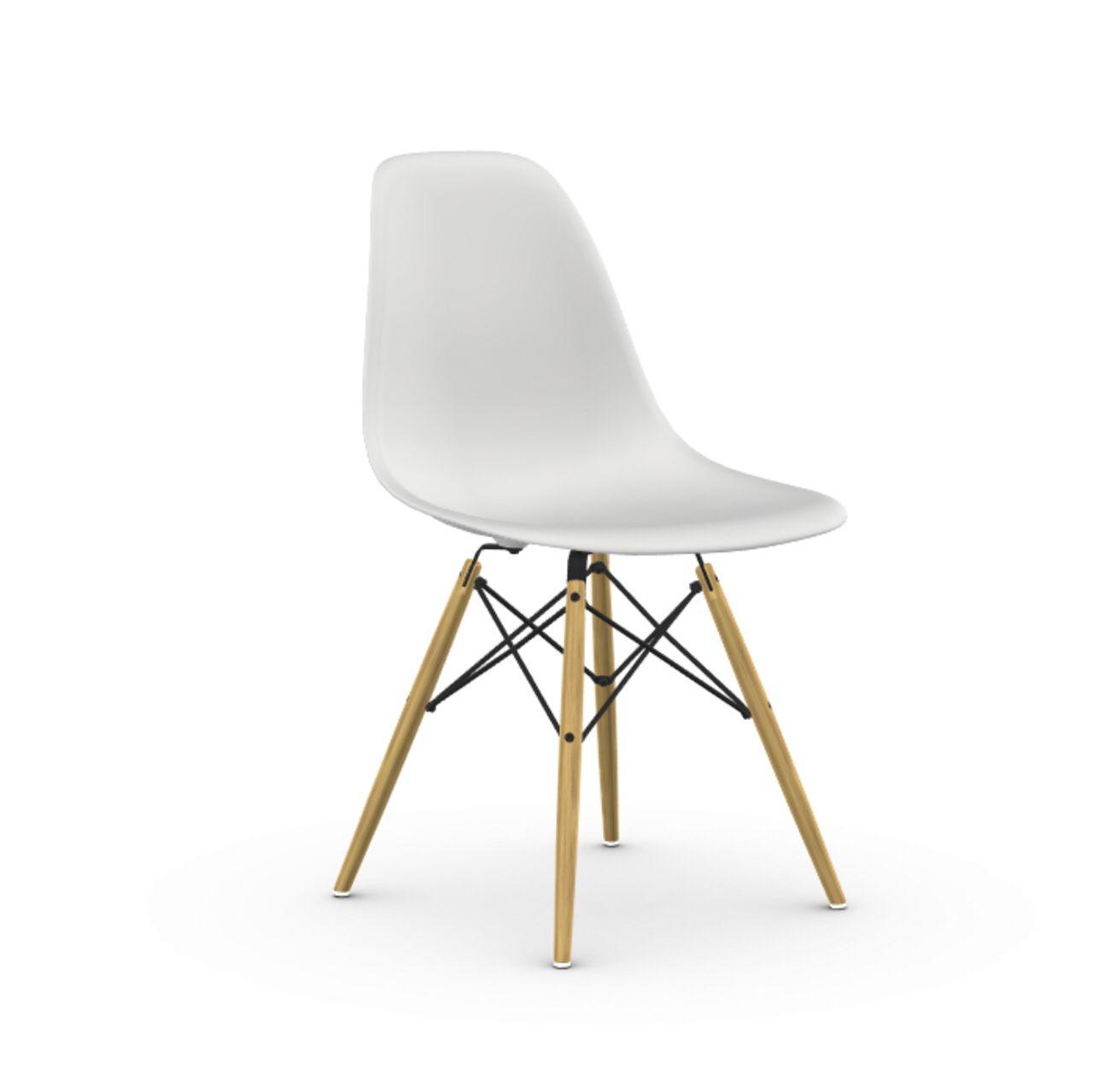 'Eames Plastic Side Chair' Stuhl design, Stühle, Eames