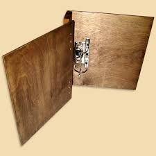 bildergebnis f r holz ordner selber machen beton und paletten pinterest ringbuch selber. Black Bedroom Furniture Sets. Home Design Ideas