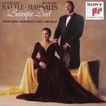 Baroque Duet Wynton Marsalis