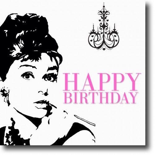 audrey hepburn birthday | Audrey Hepburn, Happy Birthday! | Random