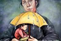 真正的母愛,是一場得體的退出。
