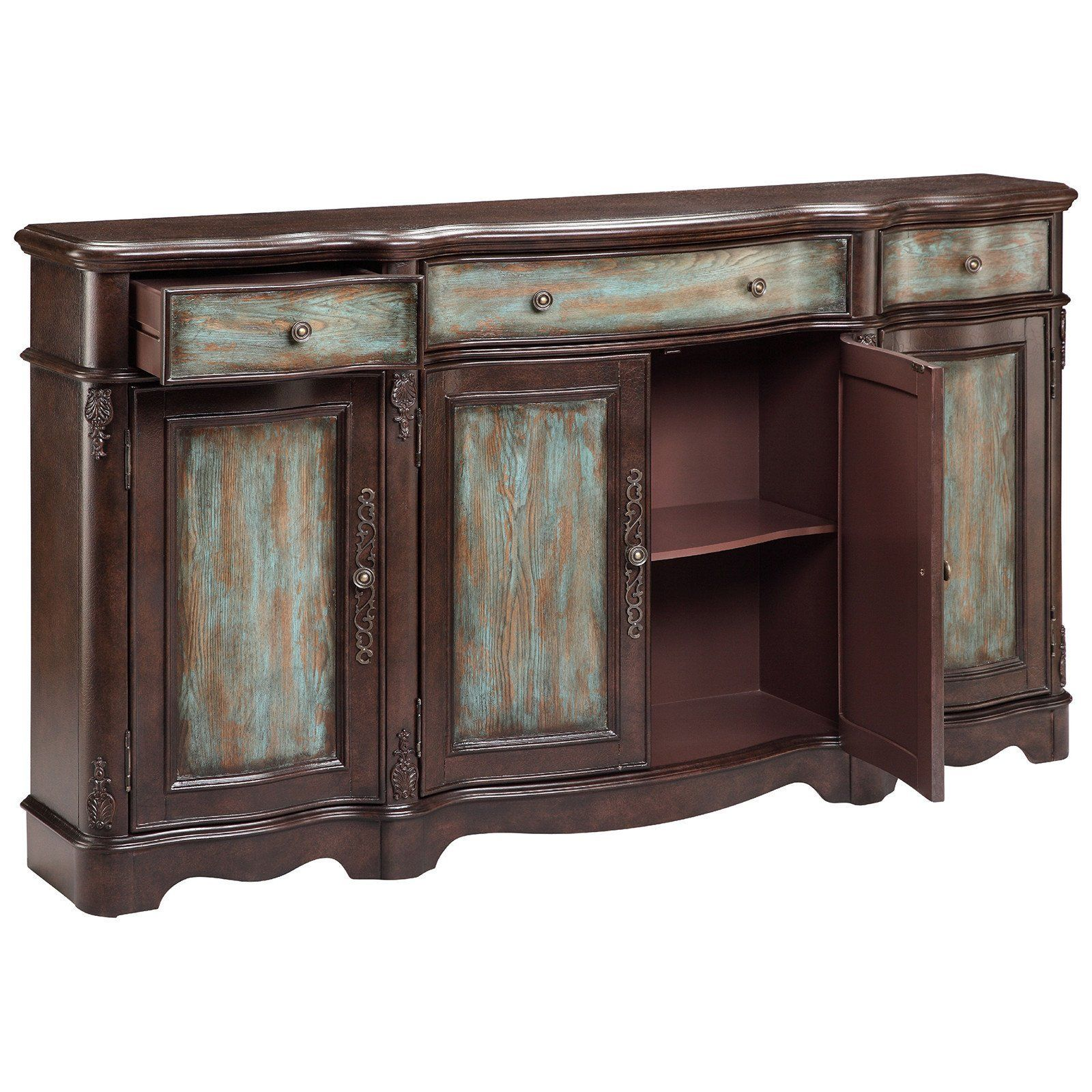 The Laurie Sideboard Has Charm, Character, Elegance And Sophisticated Flair