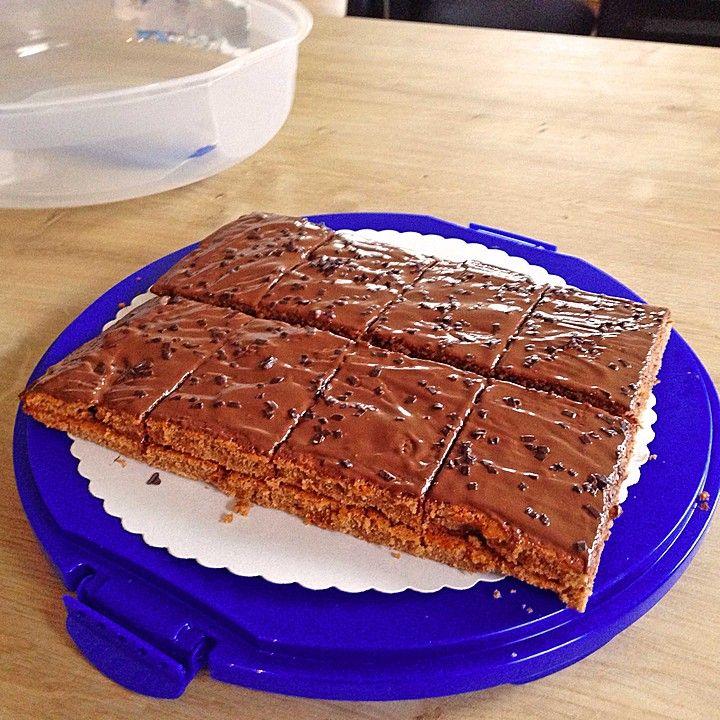 Kuchen Aus Schokohasen