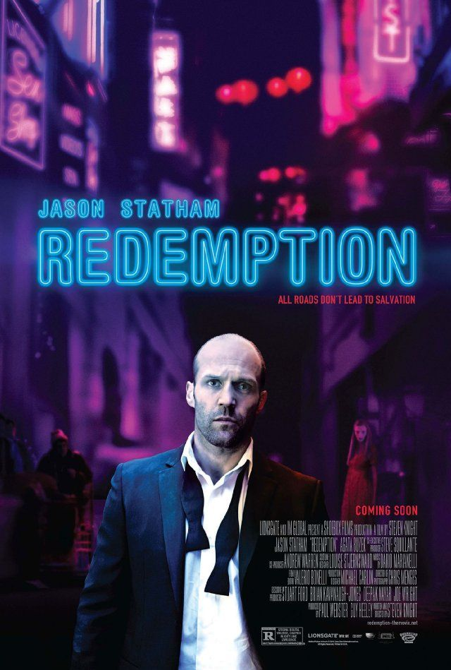 Redemption Starring Jason Statham Directed By Steven Knight Jason Statham Movies Free Movies Online Full Movies Online Free