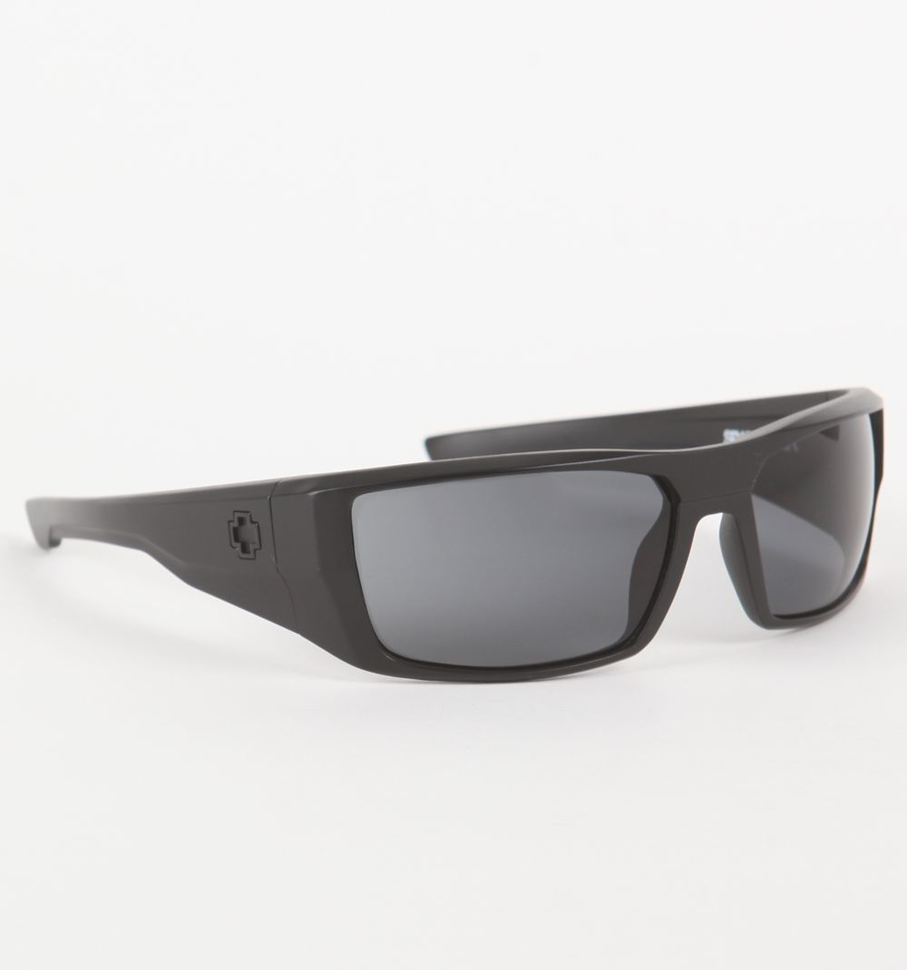 5c75a9b05723c Óculos De Sol Polarizados · Preto Matte · Special Offers Available Click  Image Above  Mens Spy Sunglasses - Spy Dirk Matte Black Sunglasses