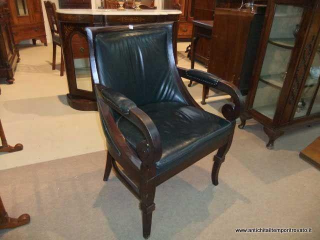 Sedie Antiquariato ~ Mobili antichi sedie coppia di sedie antiche sedie antiche