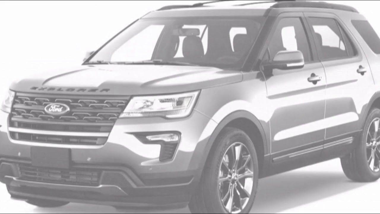 2018 Ford Explorer Efficiency And Fuel Economy Some User Are Looking For