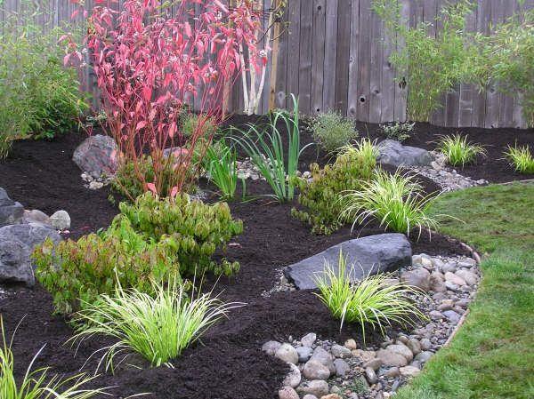 Garden Landscape Kent Maple Valley On Seattle Tacoma Wa