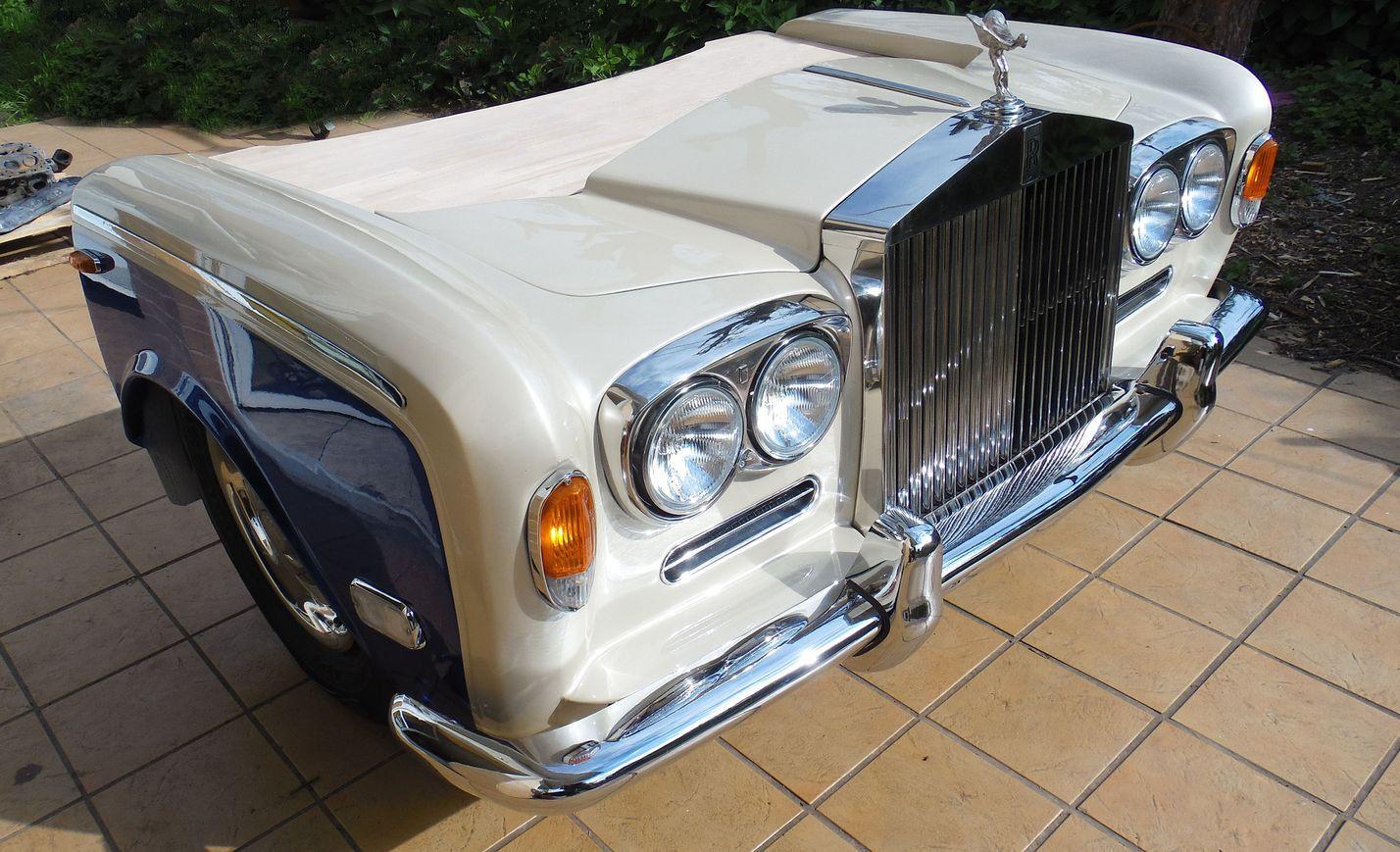 Automöbel rollsroyce rollsroycedesk rollsroycesilvershadow silvershadow