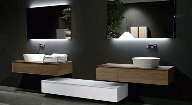 la salle de bain - rbc mobilier - distributeur de mobilier ... - Designer Meuble Contemporain