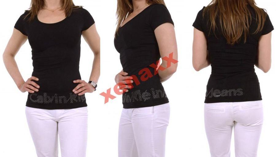 Calvin Klein Rozm L Kup Na Prezent 3739450948 Oficjalne Archiwum Allegro Calvin Klein T Shirts For Women T Shirt
