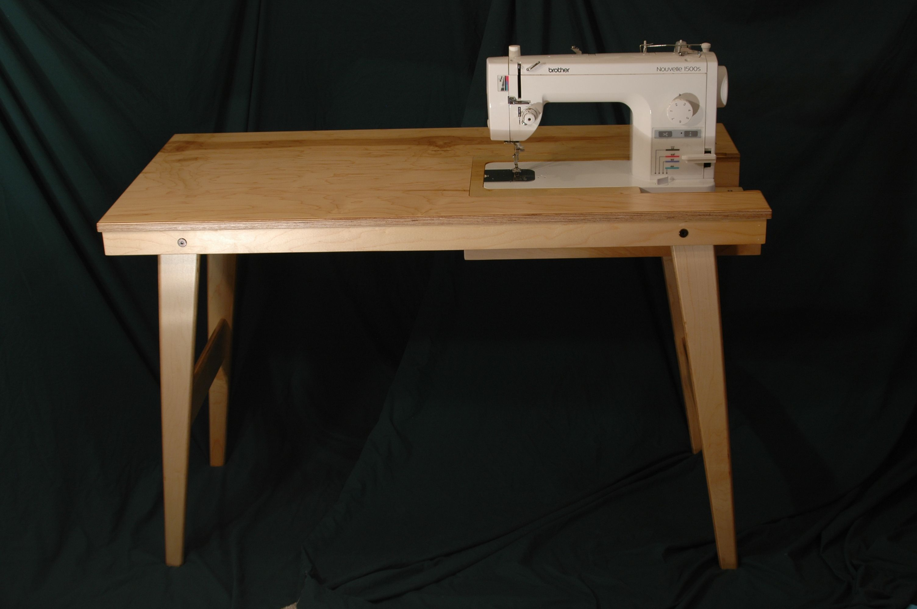 Portable Sewing Machine Table.Portable Sewing Table Visit Sew N Stow Com Sewing Machine