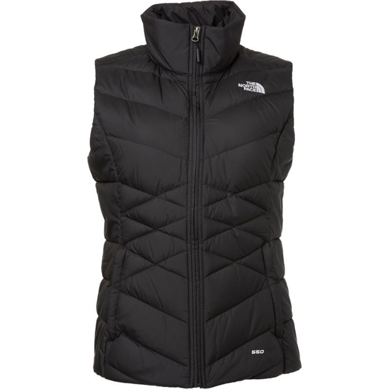 1710a16b1cf The North Face Women's Alpz Down Vest | Products | Down vest, Vest ...