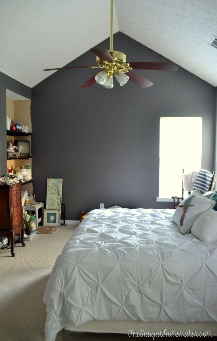 Kid Bedroom Paint Ideas: New Paint In Master Bedroom