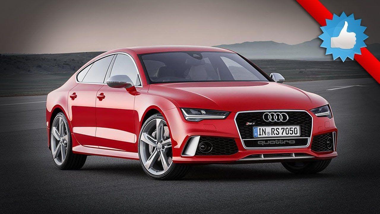 Kelebihan Kekurangan Audi Rs7 2015 Perbandingan Harga