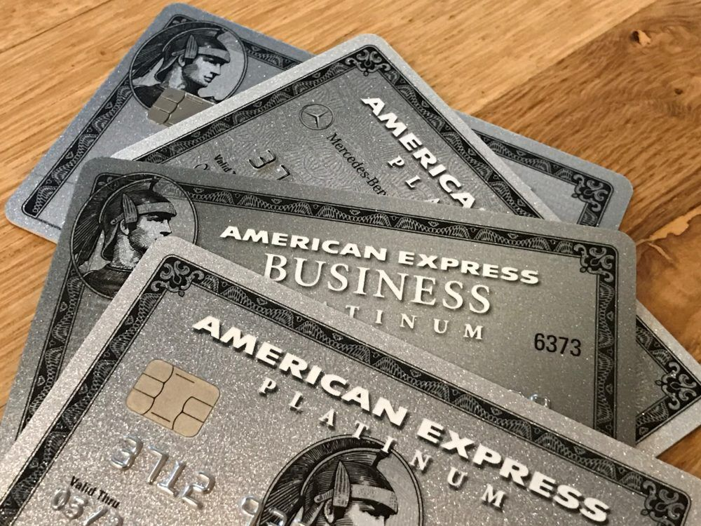 Which Is The Best Amex Platinum Card In 2021 American Express Platinum American Express Cards