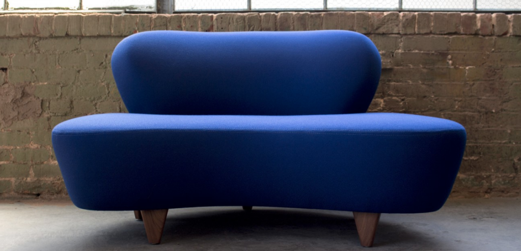 Cloud Loveseat By Modernica Made In Usa Sofas Accent