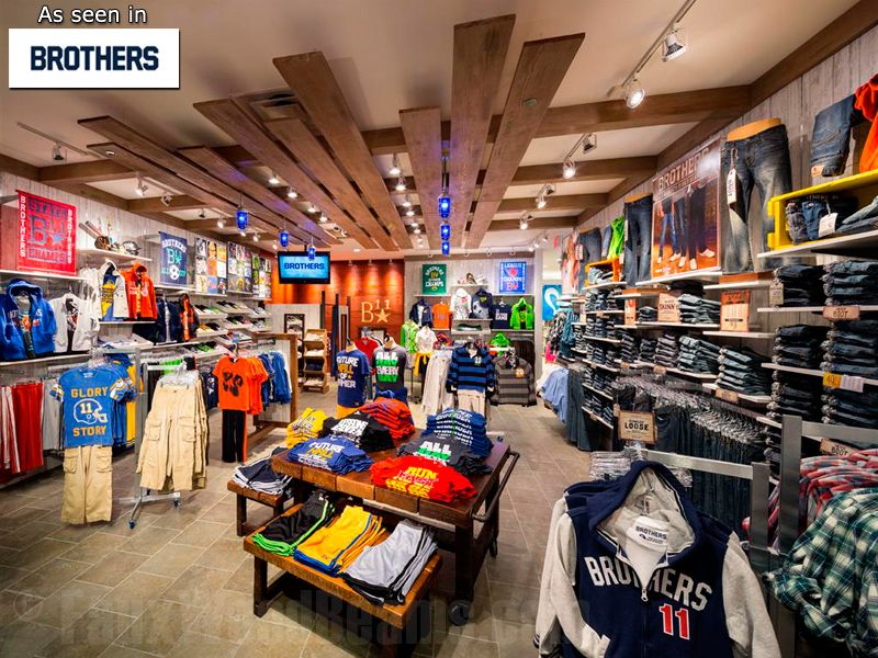 wood planks ceiling google search kids retail storeretail store designretail - Retail Store Design Ideas