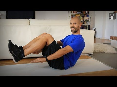 Wonder Abs & Back: Fitness Programm für Bauch und Rücken - YouTube