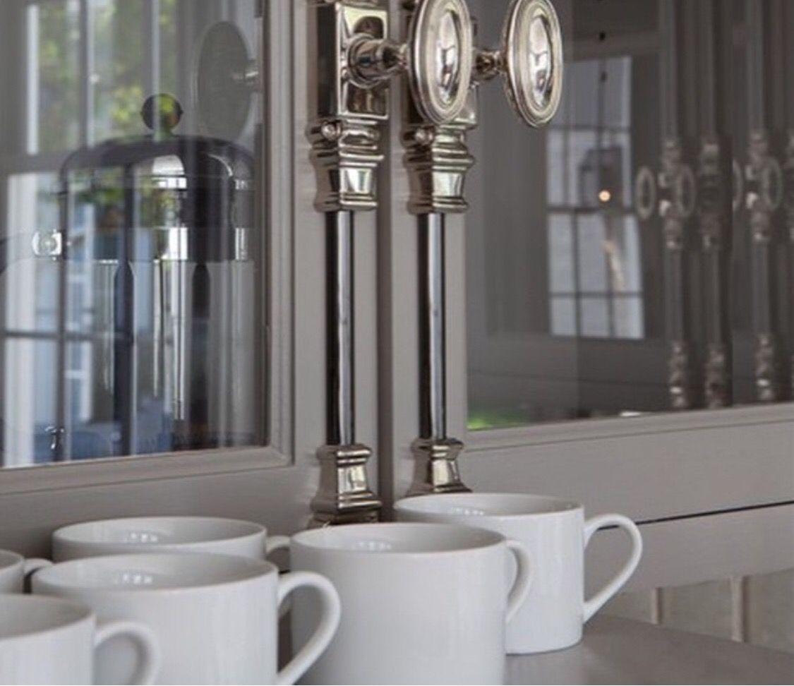 Windsor Smith Cremone Bolts Cremone Bolt Kitchen Hardware Parisian Kitchen