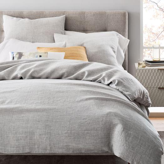 European Flax Linen Duvet Cover Shams Bed Linen Sets Linen Duvet Covers Duvet Bedding