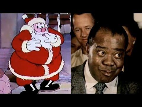 Zat You Santa Claus (The Heavy Remix) - Louis Armstrong--My new ...