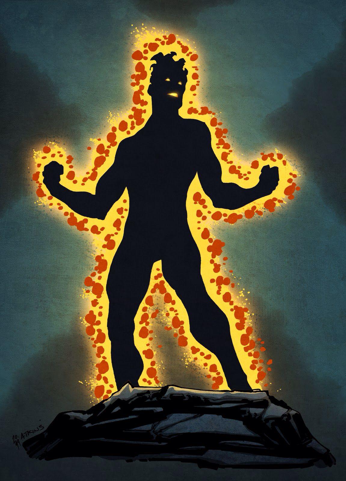 Sunspot   X-Men Solo - Marvel   Comics, Marvel comics ...  Sunspot   X-Men...