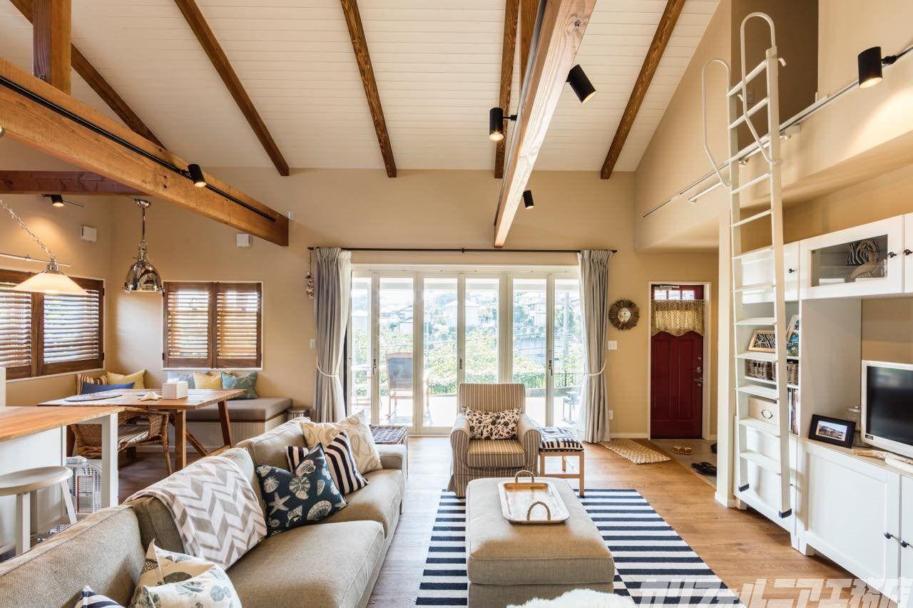 surfer s house in pinterest. Black Bedroom Furniture Sets. Home Design Ideas