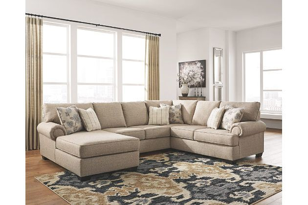 Baceno 3 Piece Sectional Ashley Furniture 3 Piece Sectional Furniture