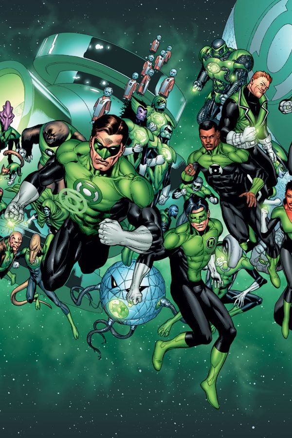 Ready For Prime Time Ten Characters DC Should Adapt To TV