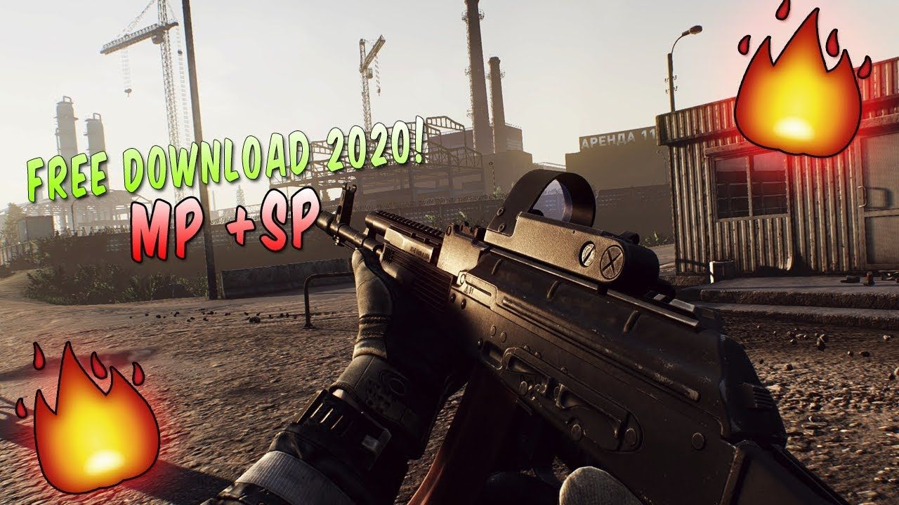 How To Download Escape FROM Tarkov For FREE ON PC 2020