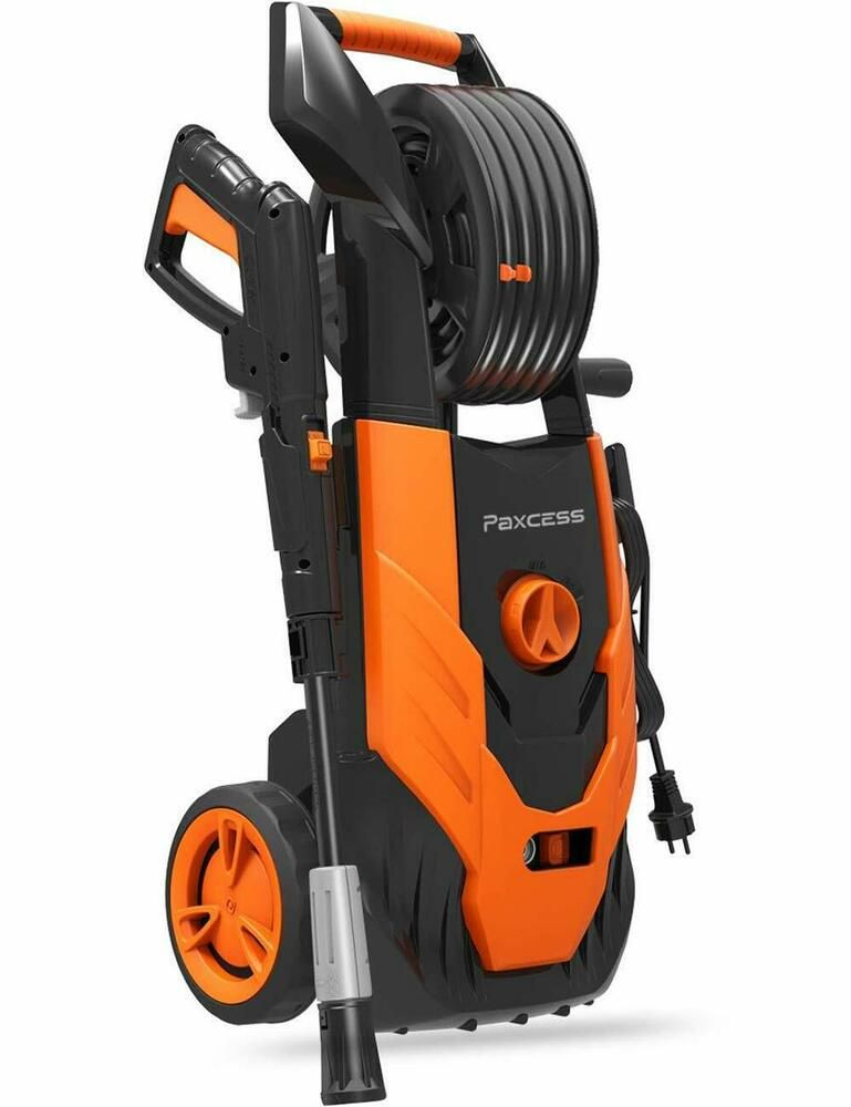 Power Washing Machine >> Power Equipment 1 85 Gpm Pressure Washer Electric Power