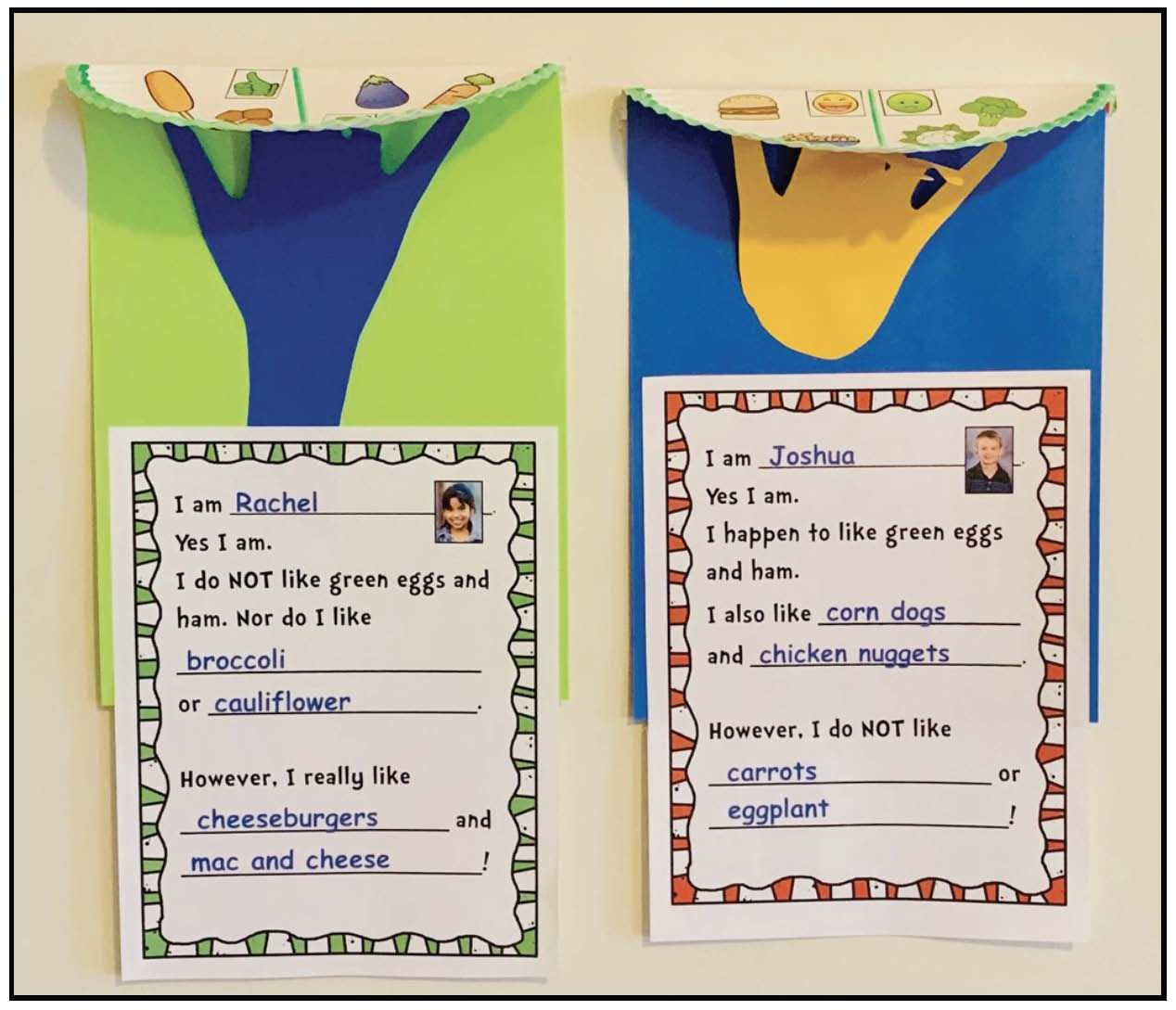 Dr Seuss Activities For Green Eggs Amp Ham With Images