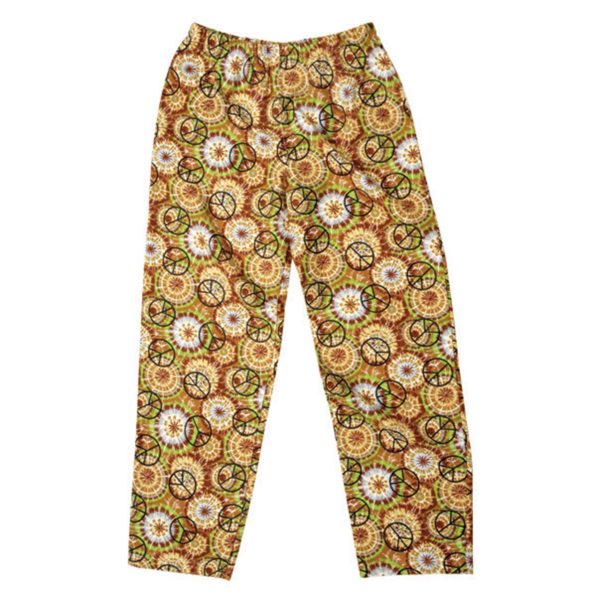 Hippie Pajama Pants