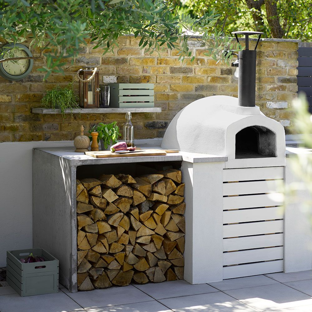Best pizza ovens for your garden or outdoor space (With