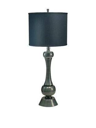 50% OFF Stiffel Lighting Gun Metal Table L&  sc 1 st  Pinterest & 50% OFF Stiffel Lighting Gun Metal Table Lamp | Kids Gear Decor ... azcodes.com