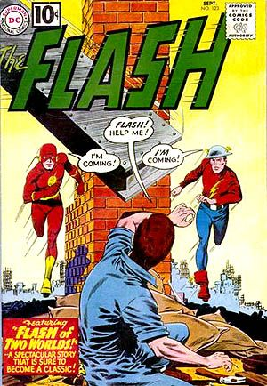 5 Things to Know About Jay Garrick to Prepare You for FLASH Season 2