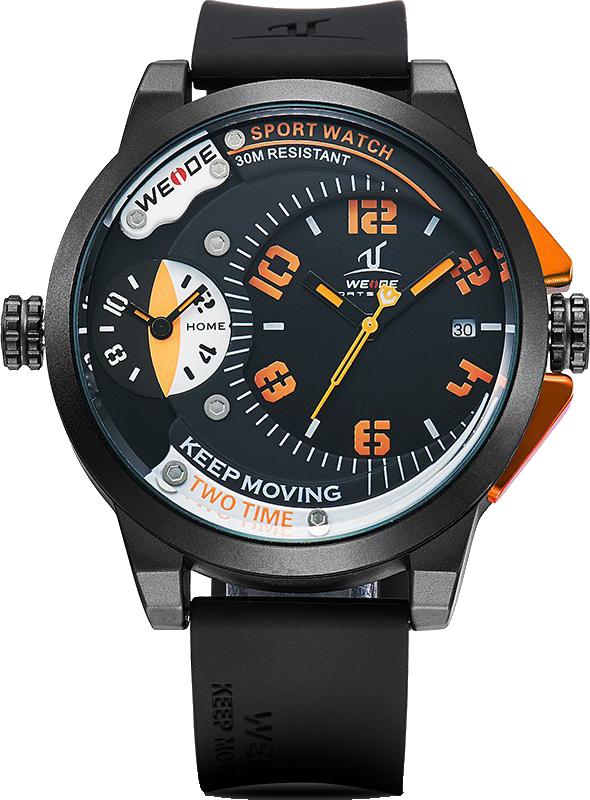 Часы WEIDE UV1501-4C | Relogios